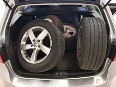 Interiör av Volkswagen Passat Variant 2.0 TDI BlueMotion 4Motion  Manual, 140ps, 2014
