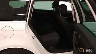 Interiör av Volkswagen Passat Variant 2.0 TDI BlueMotion 4Motion DSG Sequential, 170ps, 2013