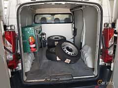 Interior of Peugeot Expert Panel Van 2.0 HDi Manual, 128ps, 2012