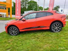 Side  of Jaguar I-Pace EV400 AWD  Single Speed, 400ps, 2019 at Bil & MC träff i Lerum 2019