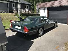 Back/Side of Jaguar XJ-S 3.6 3.6 Automatic, 221ps, 1988