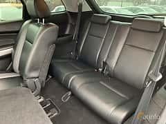 Interiör av Mazda CX-9 3.7 AWD Automatic, 276ps, 2008