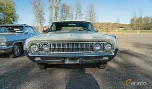 Front  of Mercury Park Lane Convertible 6.4 V8 Automatic, 305ps, 1964 at Lissma Classic Car 2019 vecka 20