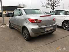 Bak/Sida av Mitsubishi Colt CZC 1.5 Turbo Manual, 150ps, 2007