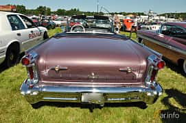 Back of Oldsmobile Ninety-Eight Convertible Coupé 6.1 V8 Hydra-Matic, 309ps, 1958 at Wheels & Wings 2013