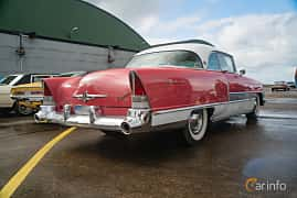 Back/Side of Packard 400 5.4 Automatic, 155ps, 1955 at Fly ´n´ Ride 2018