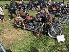 Side  of Unspecified at Cageswamp Summer Meet Burträsk 2019