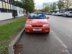 Fram av Suzuki Swift Convertible 1.3 Manual, 68ps, 1992