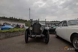 Front  of Thulin Typ A Phaeton 1.4 Unknown, 20ps, 1920 at Joe's garage 2019´s stora Jaugurevent