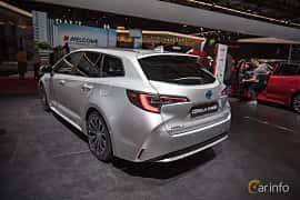 Toyota Corolla 5-door Station Wagon