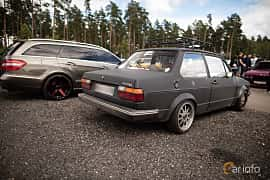 Volkswagen Jetta 2-door 1.5 Automatic 70hp 1982 & Volkswagen Jetta 2-door pezcame.com