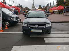 Fram av Volkswagen Passat Variant 2005 på Old Car Land no.2 2018