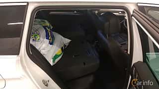 Interiör av Volkswagen Passat Variant 2.0 TDI SCR BlueMotion 4Motion DSG Sequential, 190ps, 2016