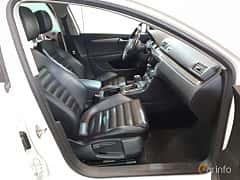 Interiör av Volkswagen Passat Variant 2.0 TDI BlueMotion 4Motion DSG Sequential, 177ps, 2015