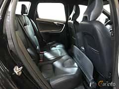 Interiör av Volvo XC60 2.4 D4 AWD Geartronic, 181ps, 2015