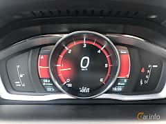 Interior of Volvo XC60 D4 Geartronic, 163ps, 2014