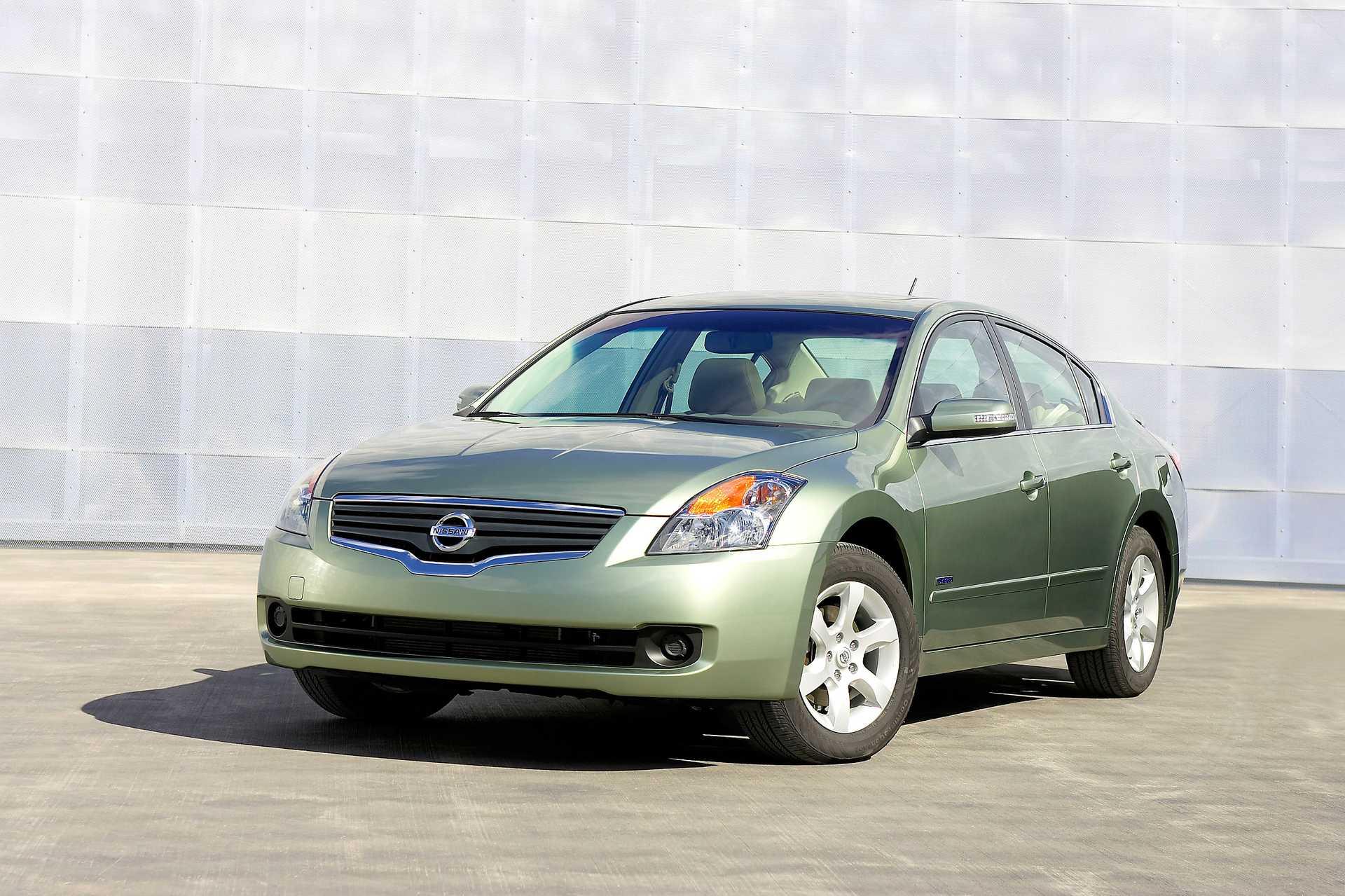 Nissan | Каталог гибридов ... - hybroid.ru
