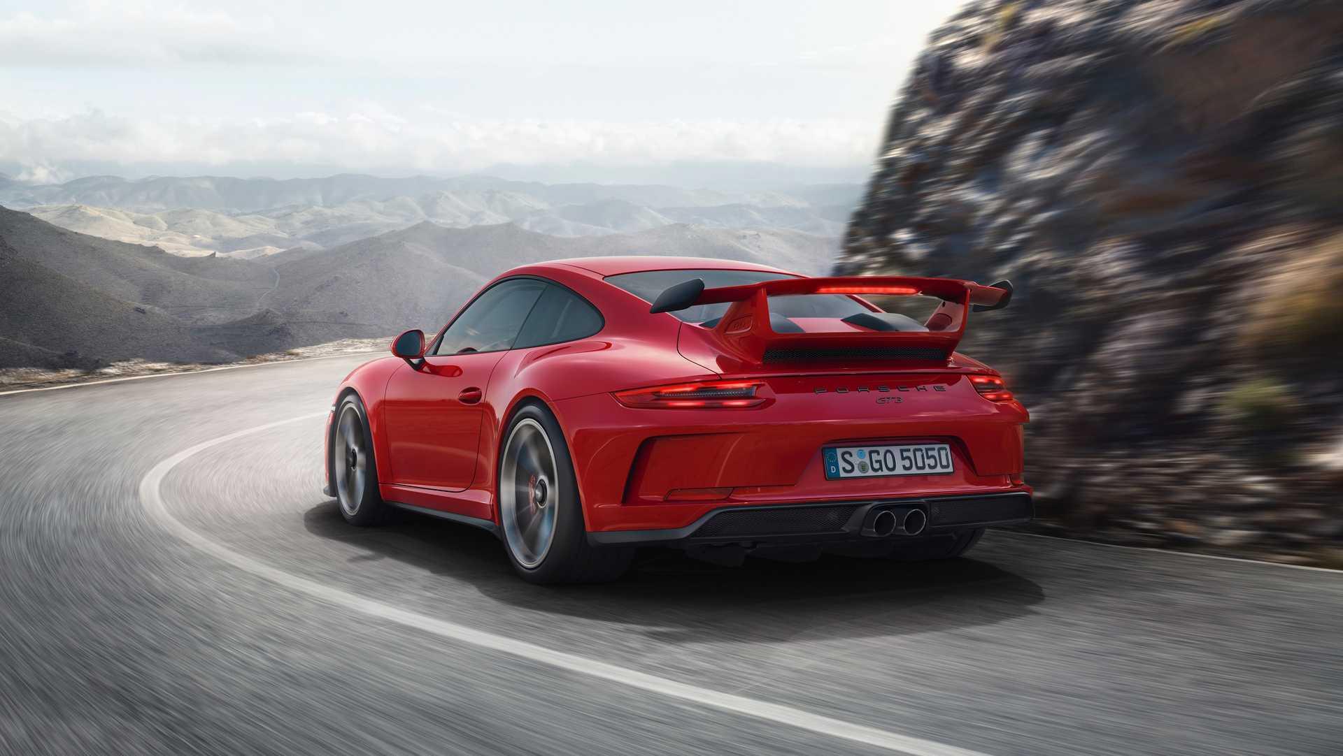 Porsche 911 gt3 rs review 2017 autocar - Porsche 911 Gt3 Rs Review 2017 Autocar 41