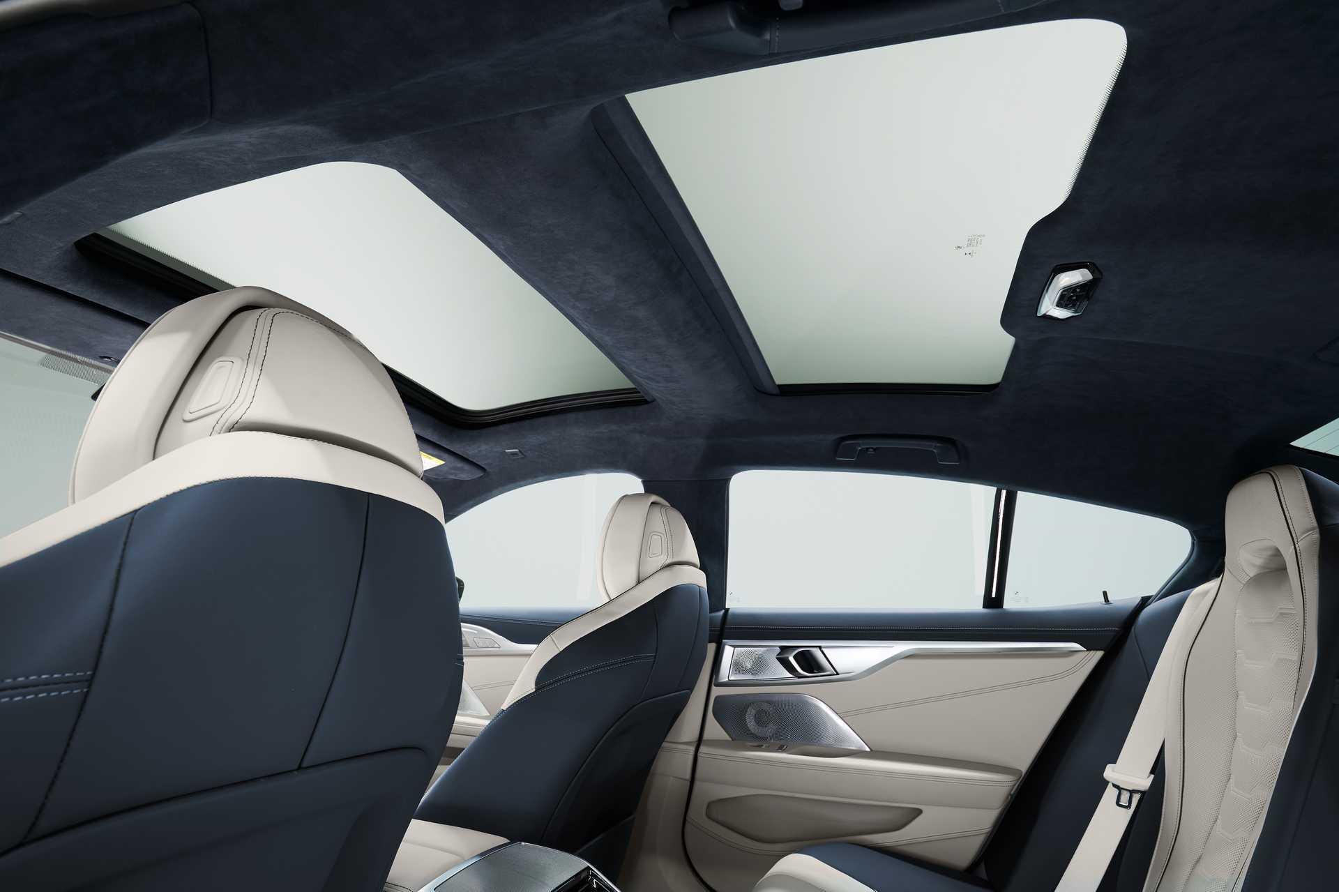 BMW M850i xDrive Gran Coupe  Steptronic, 530hp, 2020