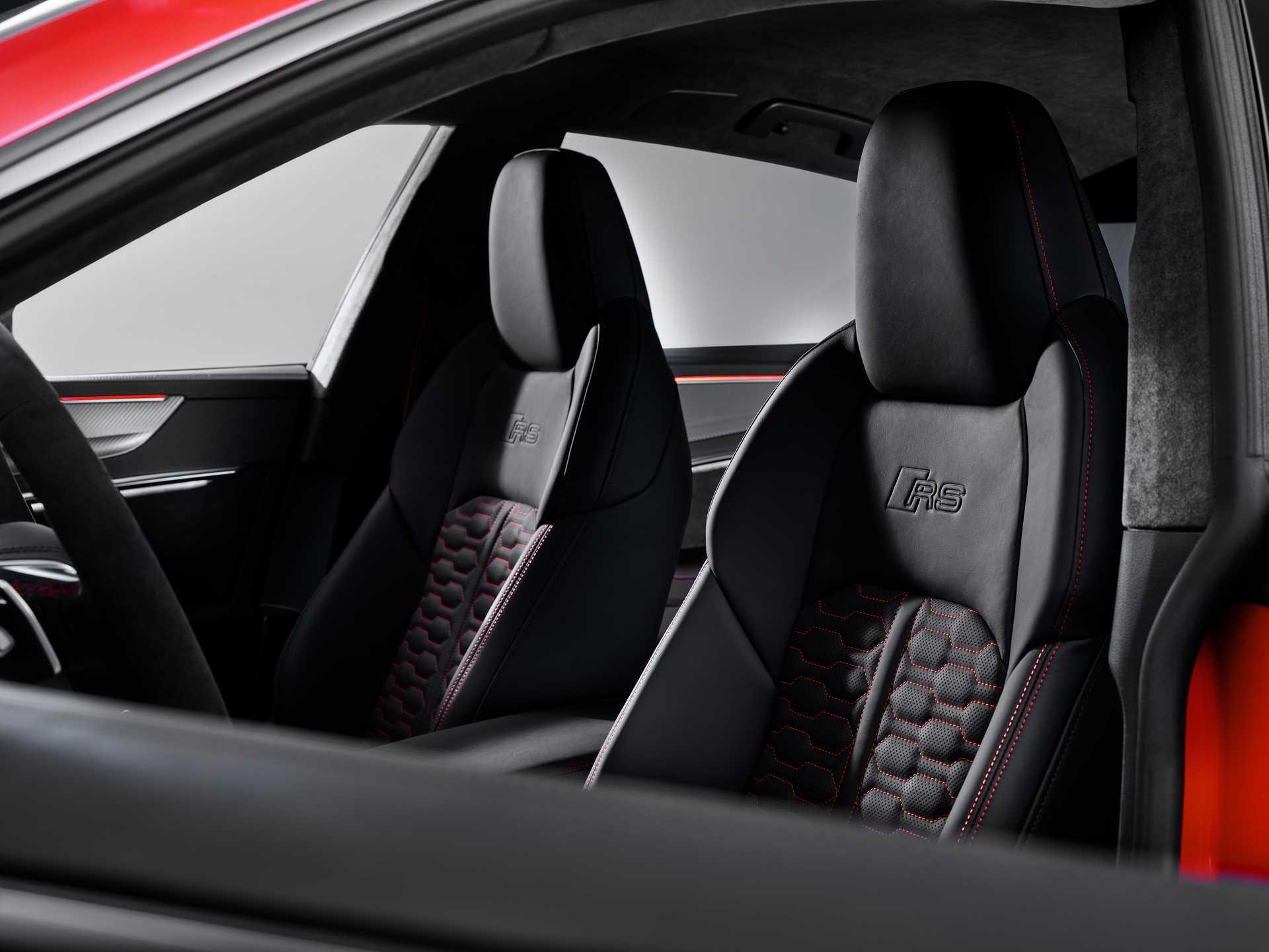 Audi RS 7 Sportback  TipTronic, 600hp, 2020