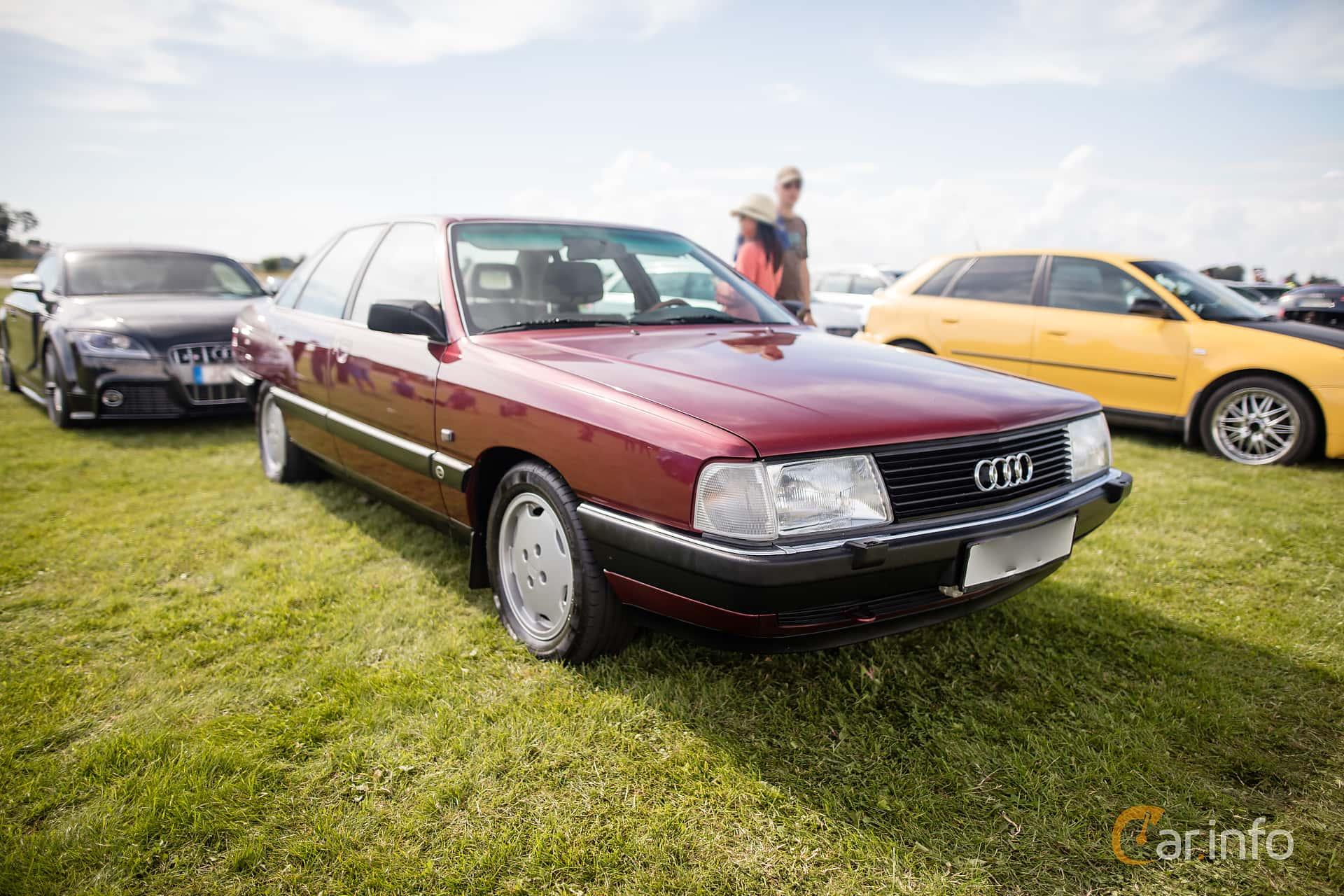 Audi - Audi car owners database