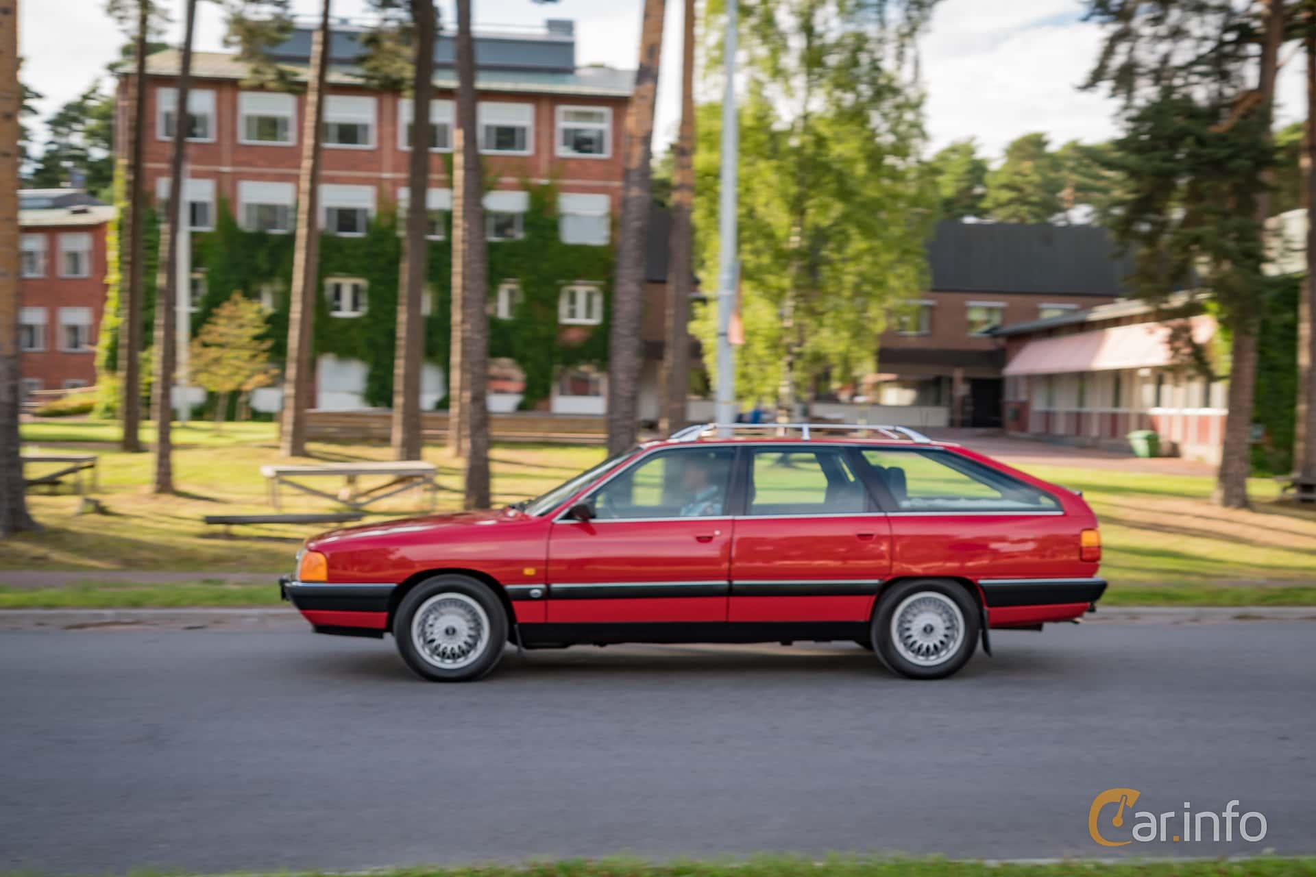 Kekurangan Audi 100 Avant Harga