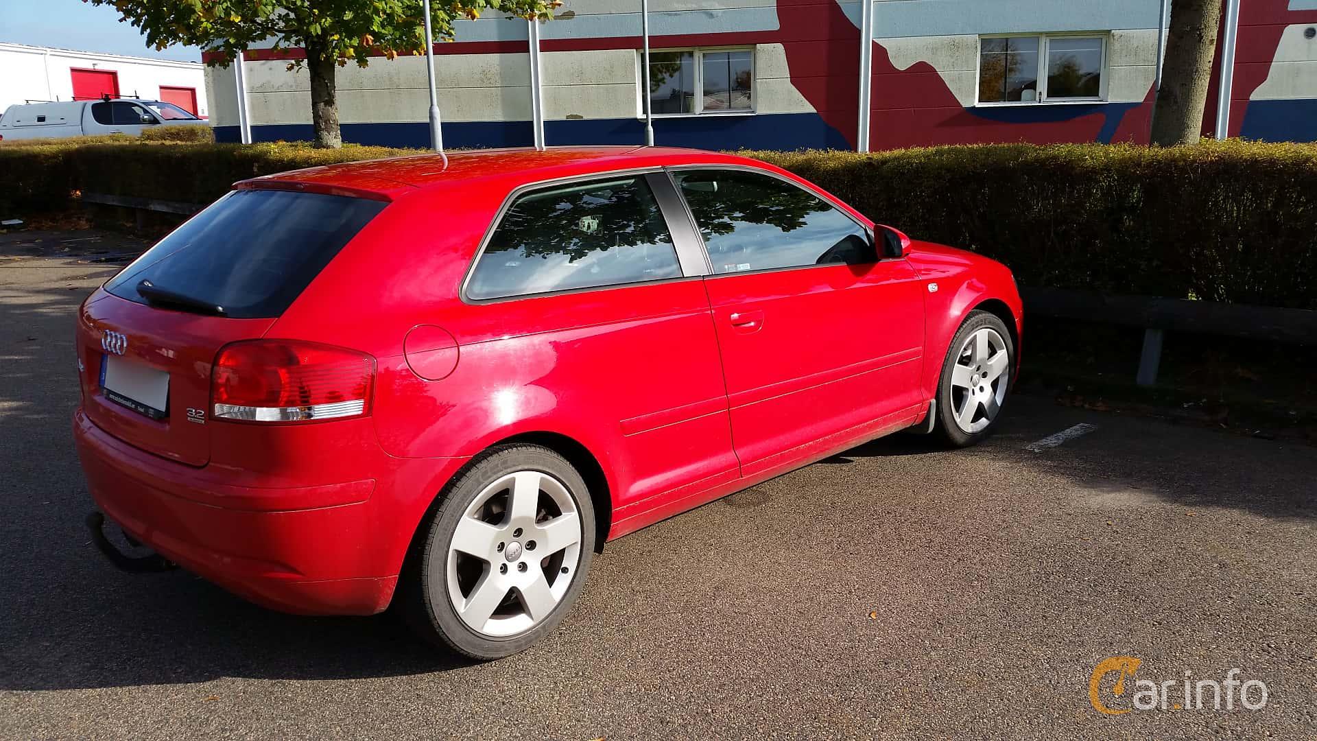 Kelebihan Audi A3 3.2 Quattro Tangguh