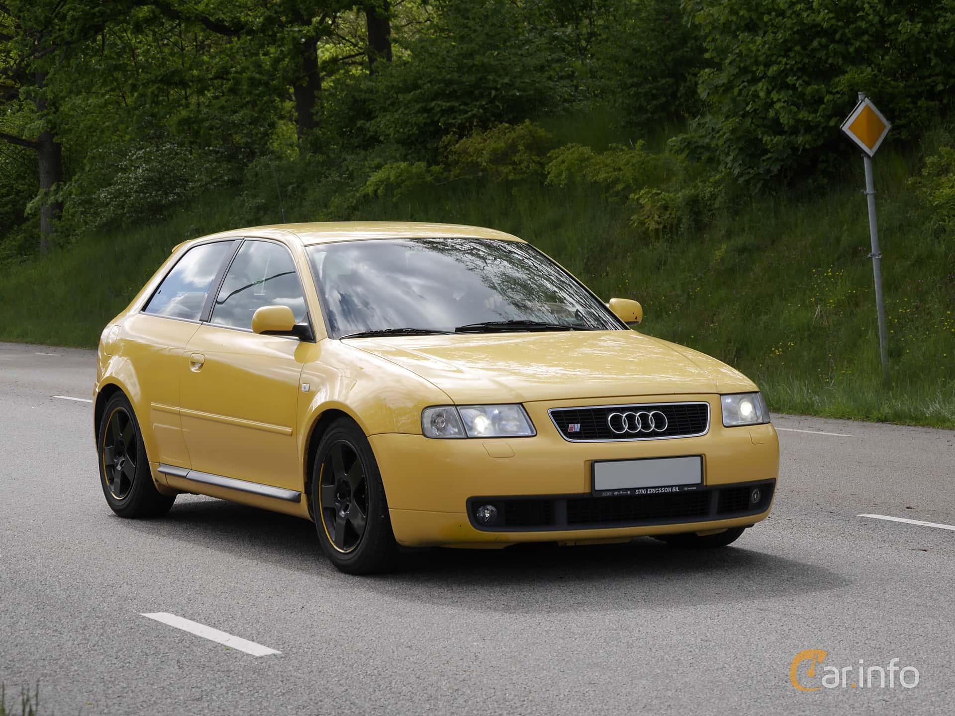 Kelebihan Kekurangan Audi S3 2000 Perbandingan Harga