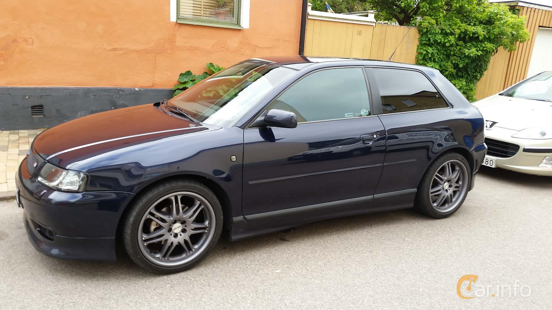Kekurangan Audi A3 1998 Review