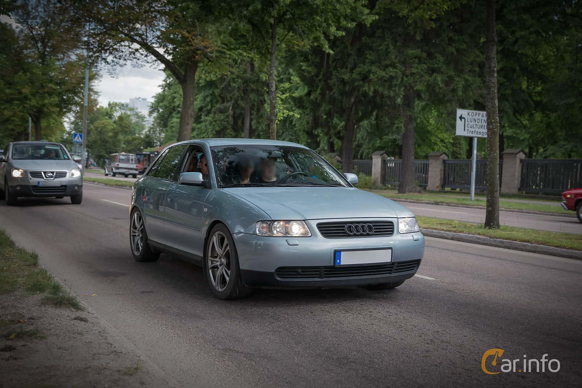 Kelebihan Kekurangan Audi A3 2002 Murah Berkualitas