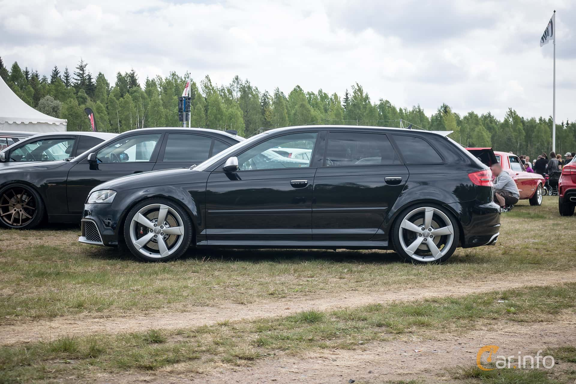 audi a3 sportback 3 2 v6 quattro s tronic 6 speed. Black Bedroom Furniture Sets. Home Design Ideas