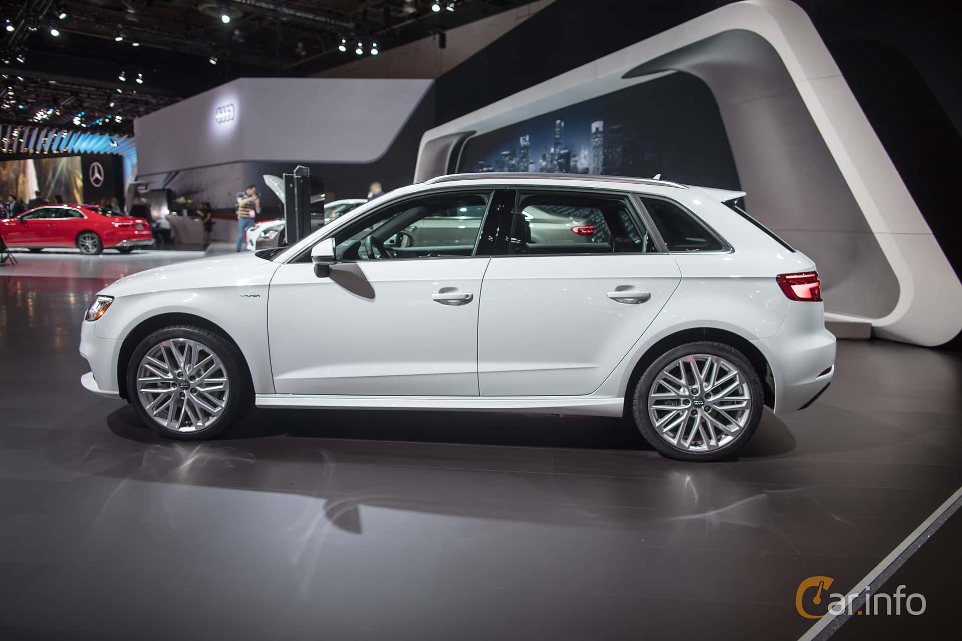 user images of audi a3 sportback 8v facelift. Black Bedroom Furniture Sets. Home Design Ideas