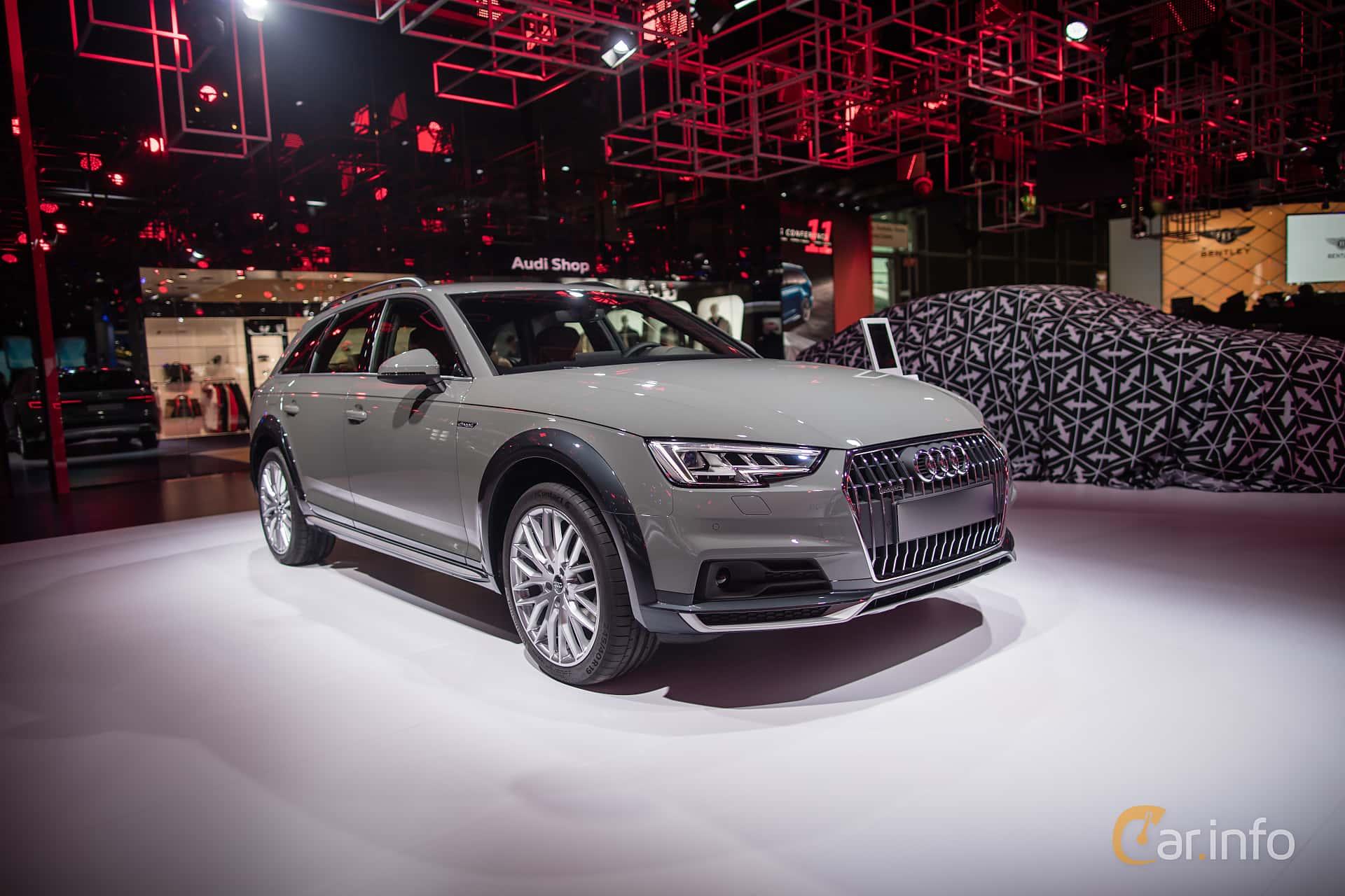 Kekurangan Audi A4 B9 Harga
