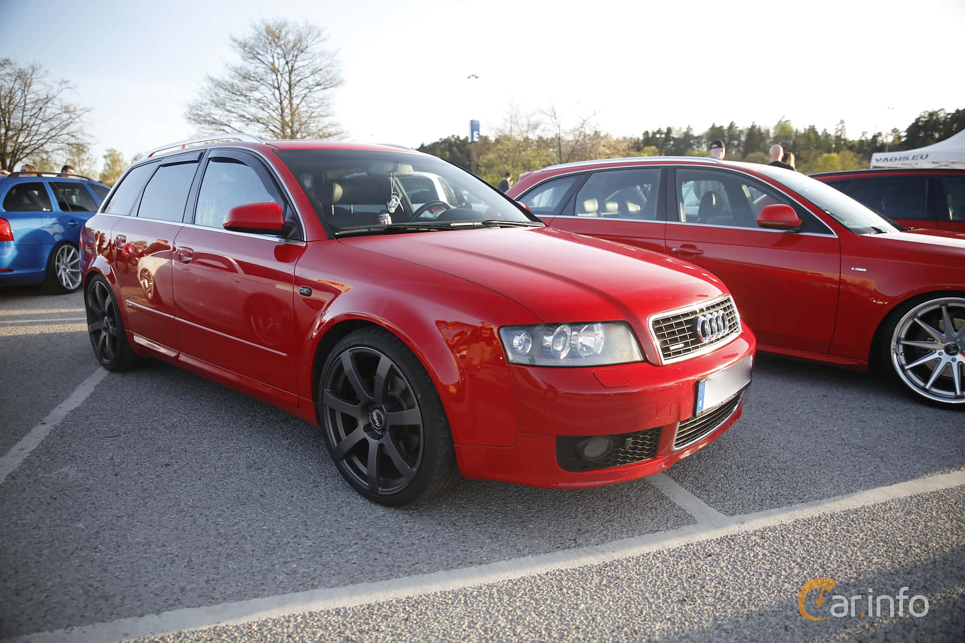 Kekurangan Audi A4 3.0 Quattro Spesifikasi