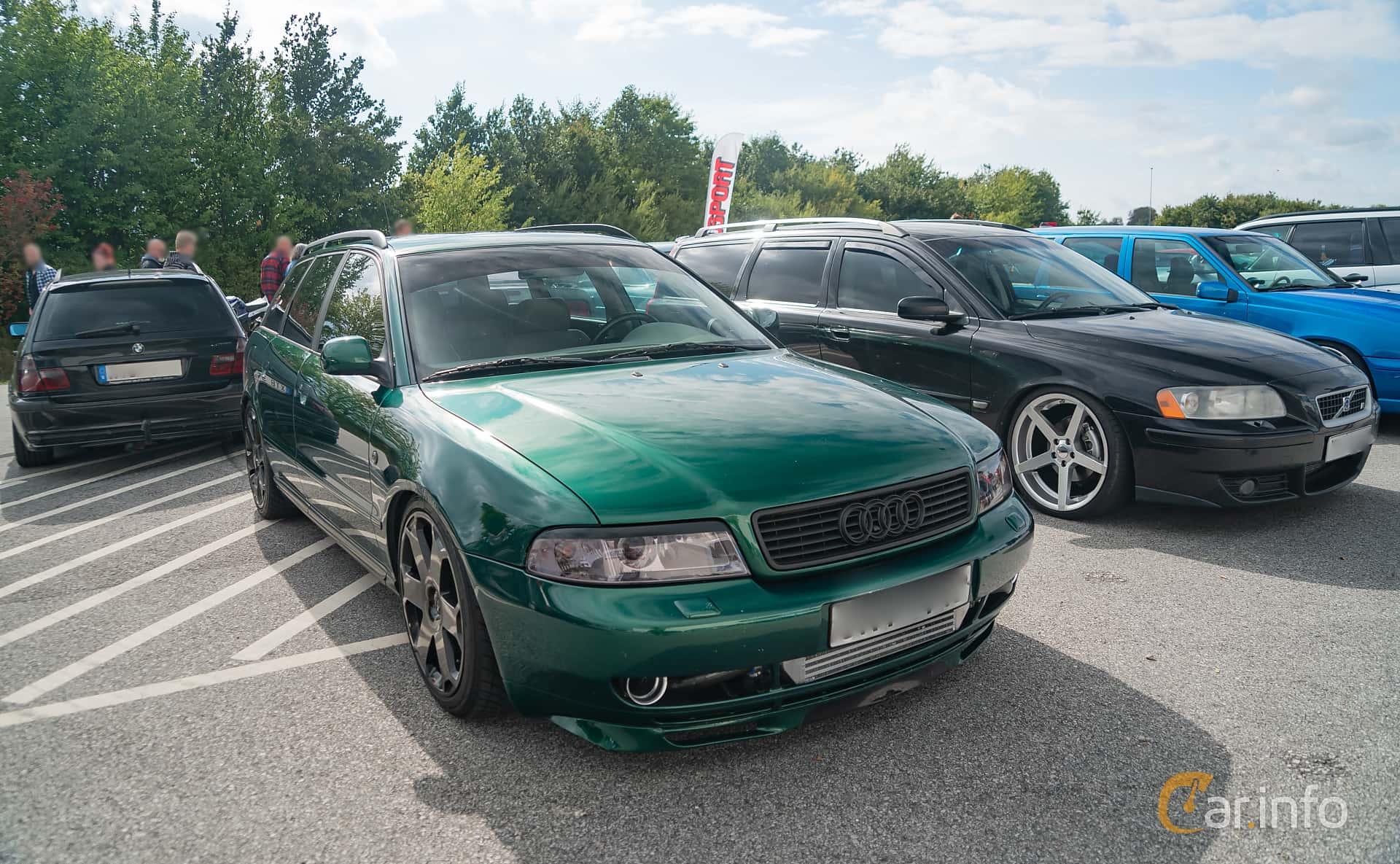 Kelebihan Kekurangan Audi A4 1998 Top Model Tahun Ini