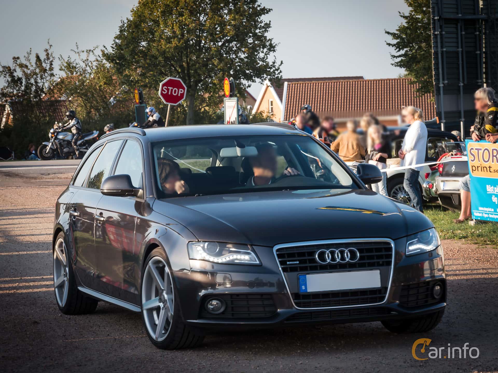 Kelebihan Kekurangan Audi A4 2009 Harga