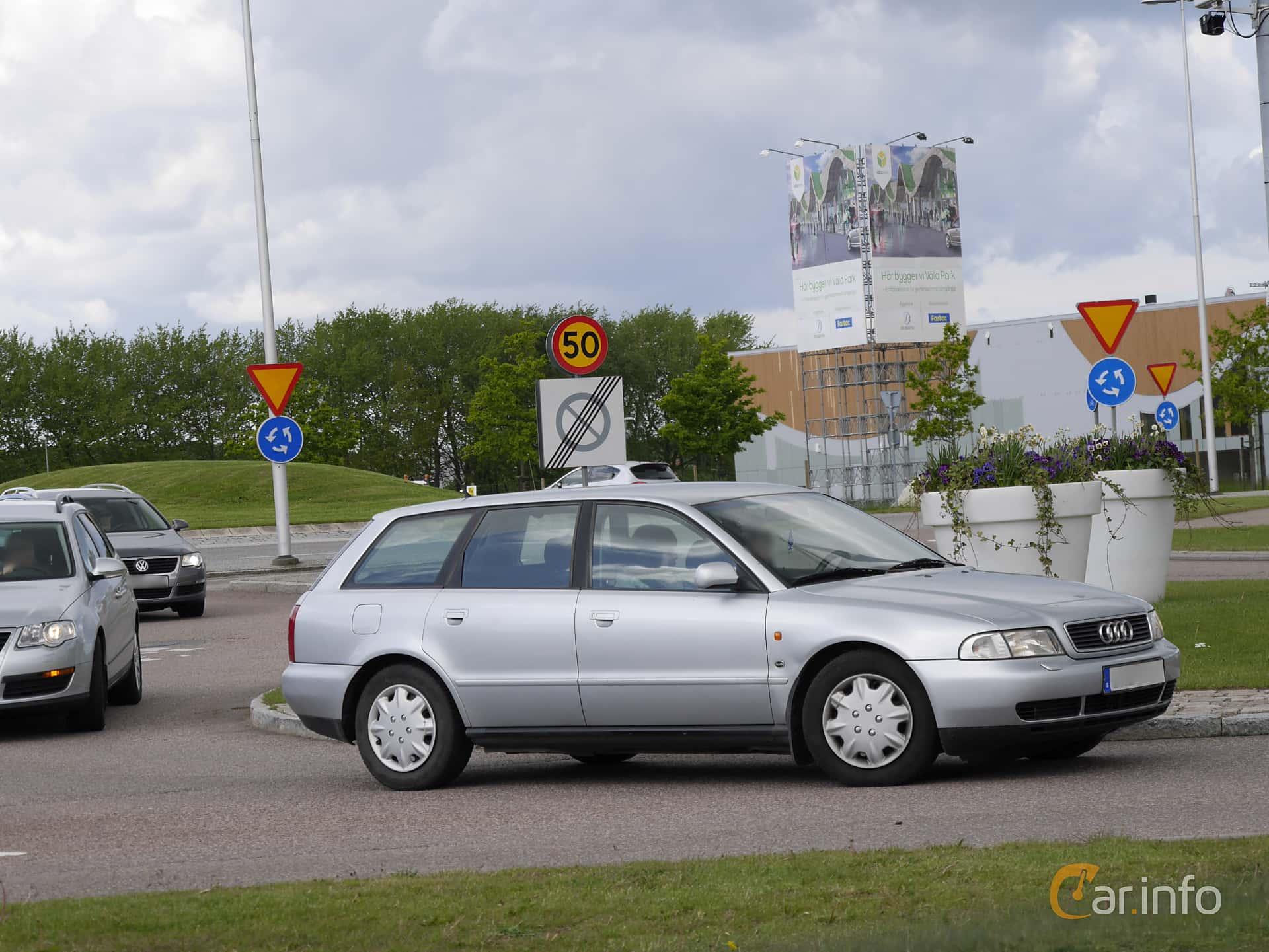 Kekurangan Audi A4 1996 Harga