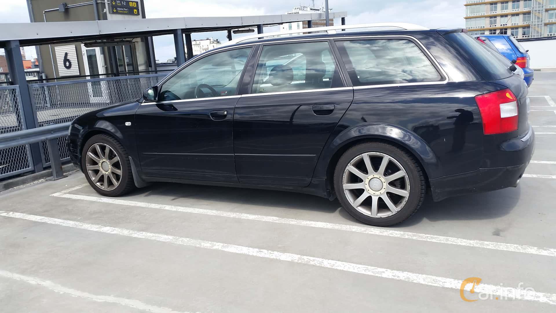 Kekurangan Audi A4 V6 Murah Berkualitas