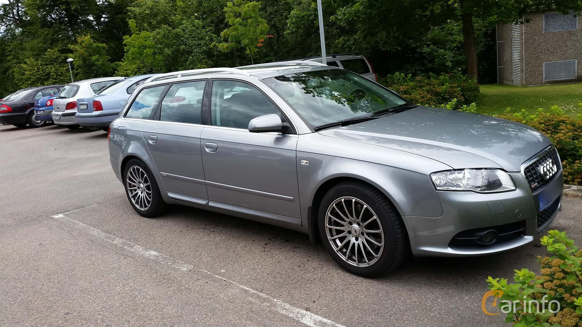 Kelebihan Kekurangan Audi A4 Avant Quattro Murah Berkualitas