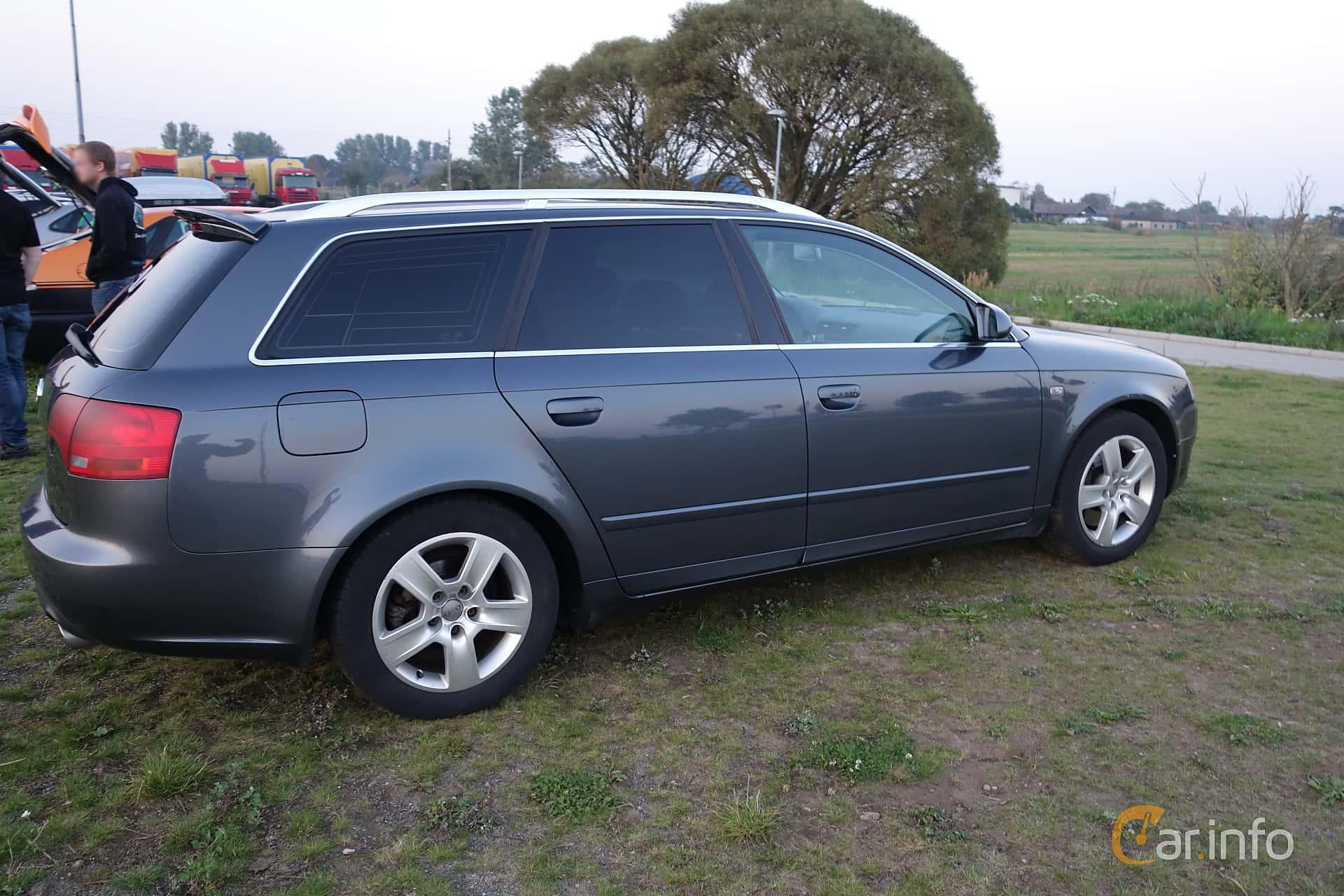 Kelebihan Kekurangan Audi 2005 Murah Berkualitas