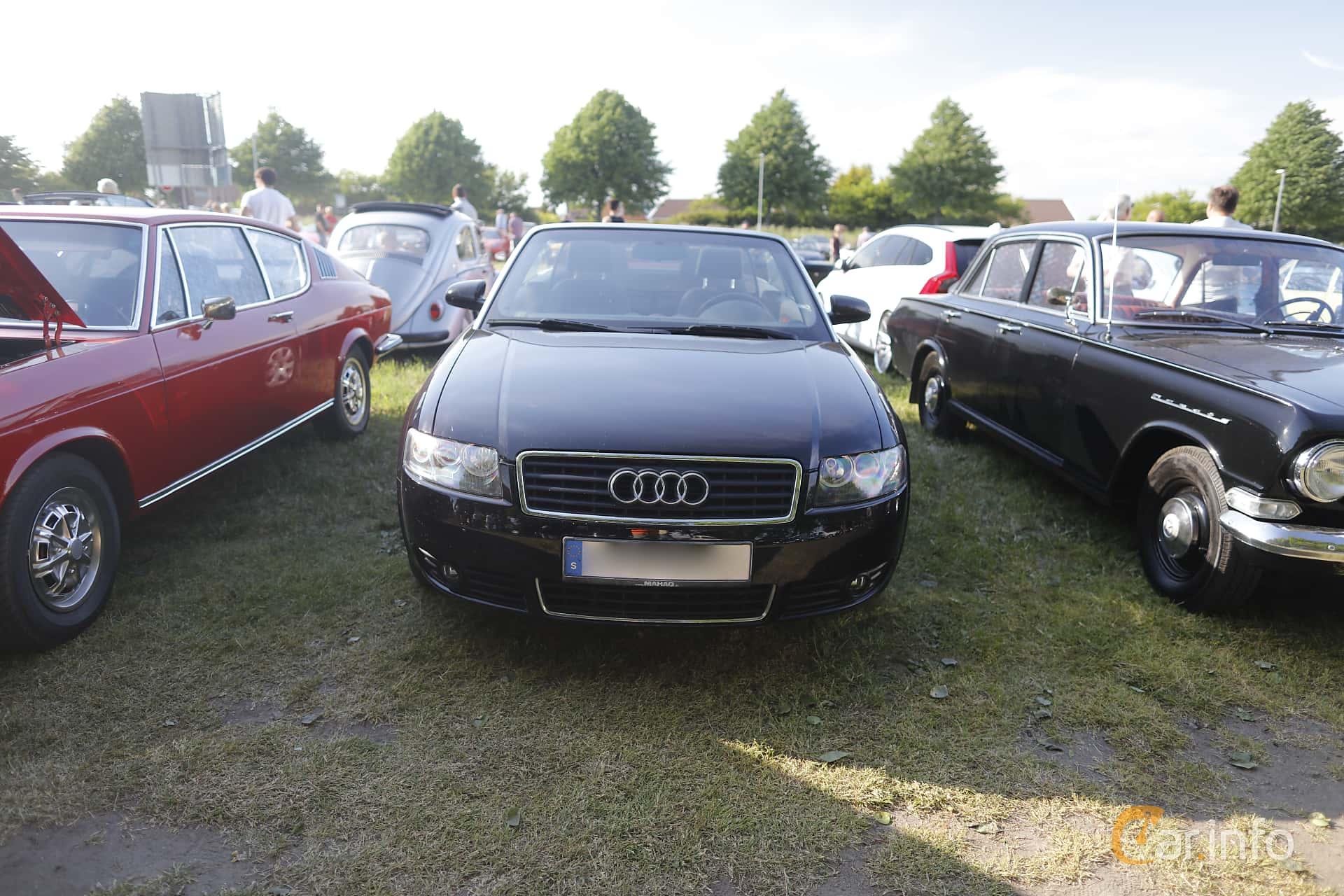 3 Images Of Audi A4 Cabriolet 18 T Manual 163hp 2005 By Jonasbonde Engine Schematics Front 163ps At Tisdagstrffarna Vikingatider V