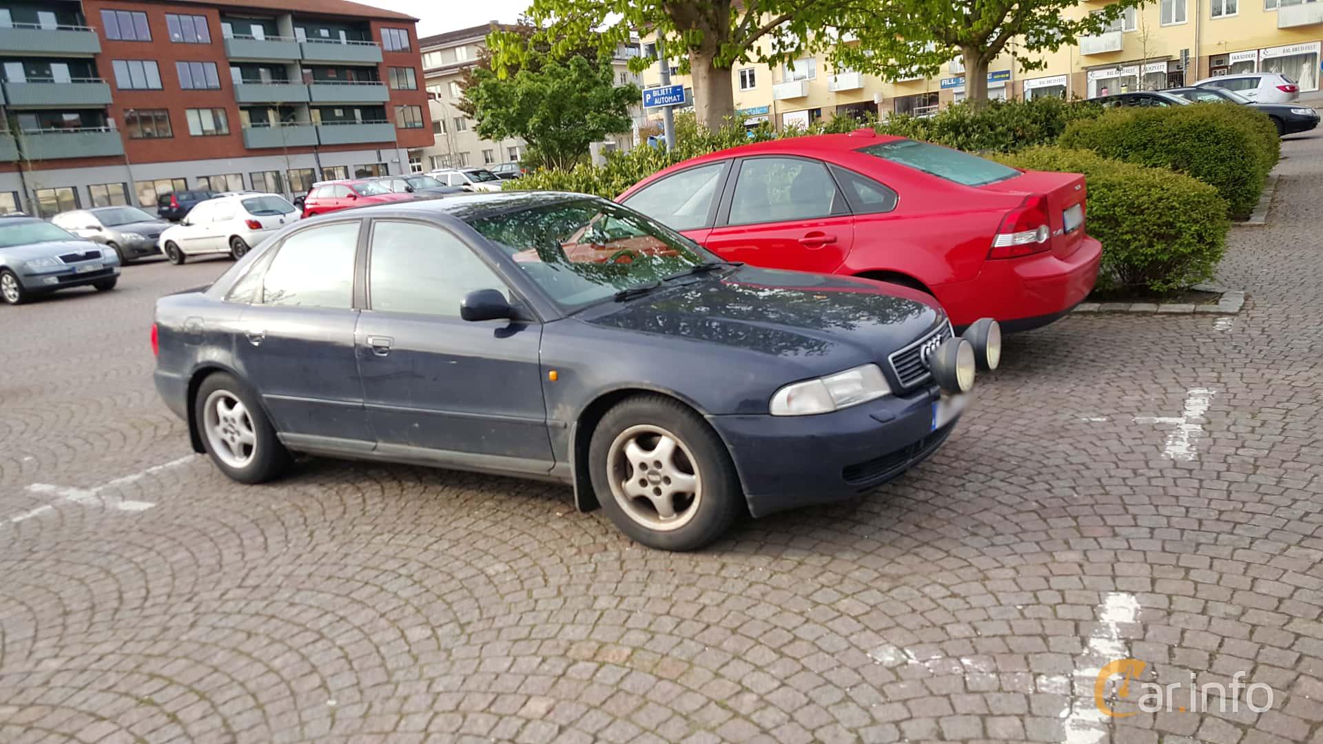 Audi A B - Audi car owners database