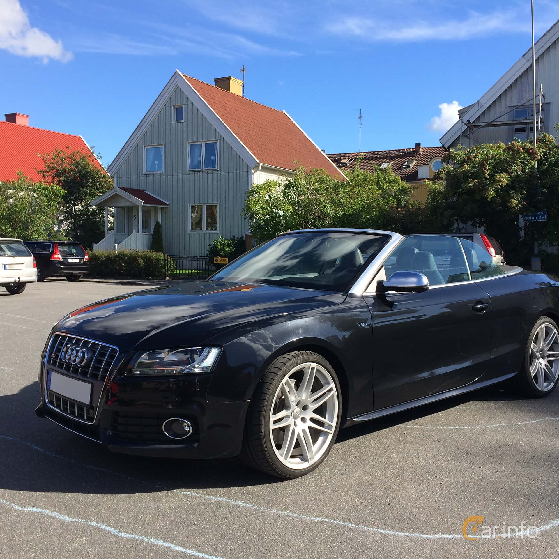 Image Result For Audi A Cabriolet Tfsi Review