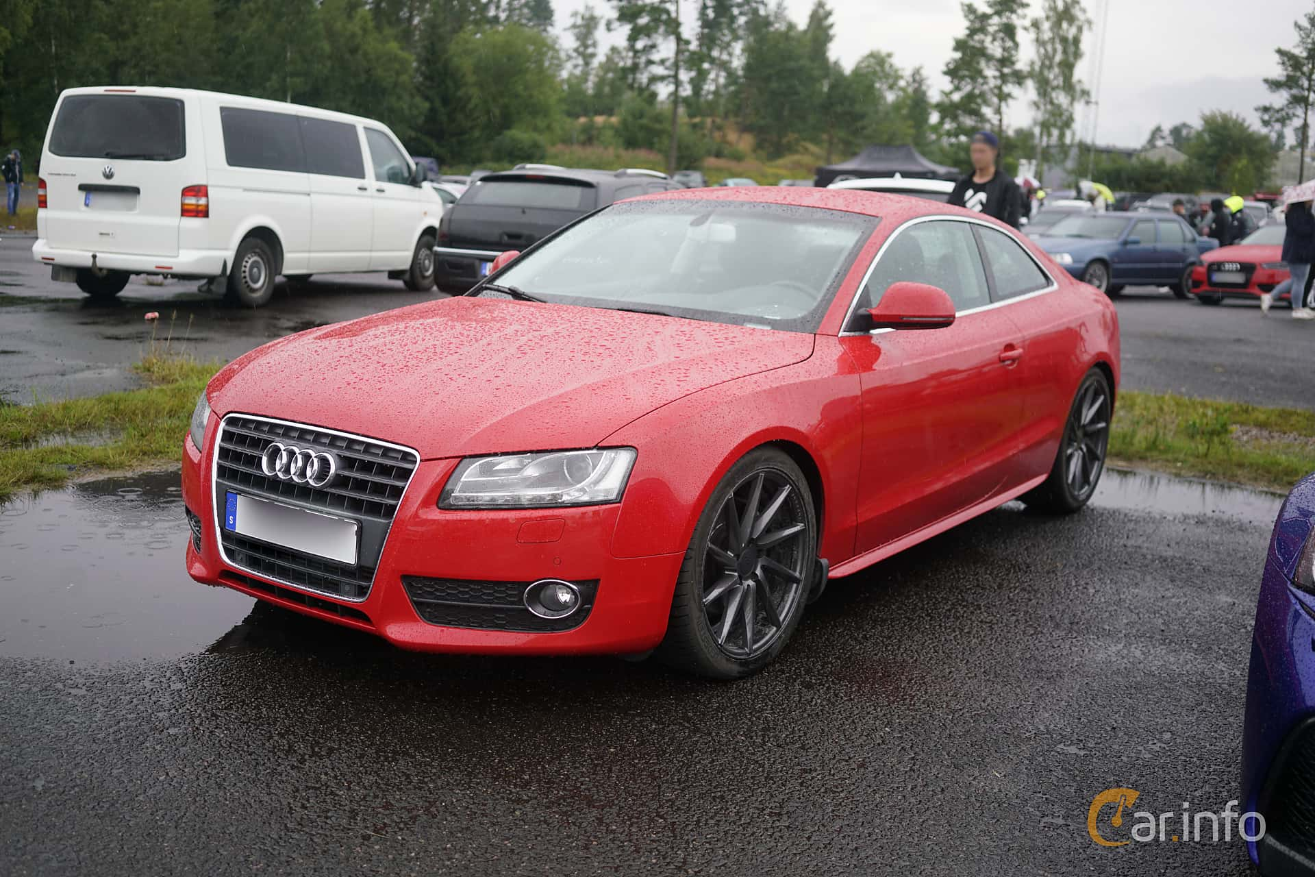 Kekurangan Audi A5 2009 Tangguh