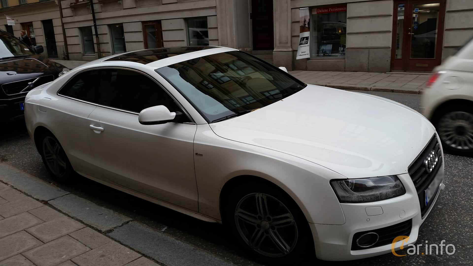 Kekurangan Audi A5 Coupe 2010 Murah Berkualitas