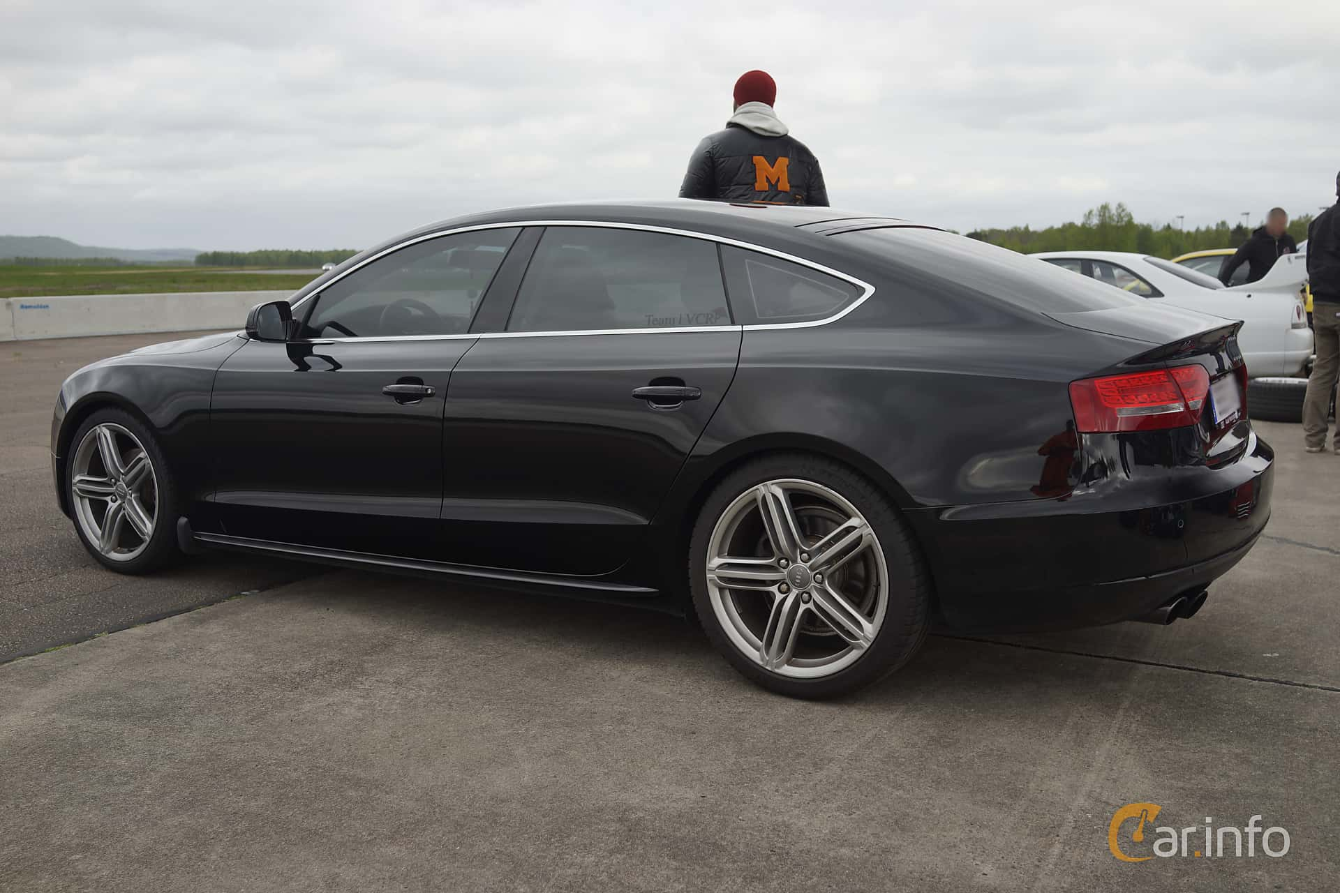 Kekurangan Audi A5 Sportback 2011 Top Model Tahun Ini