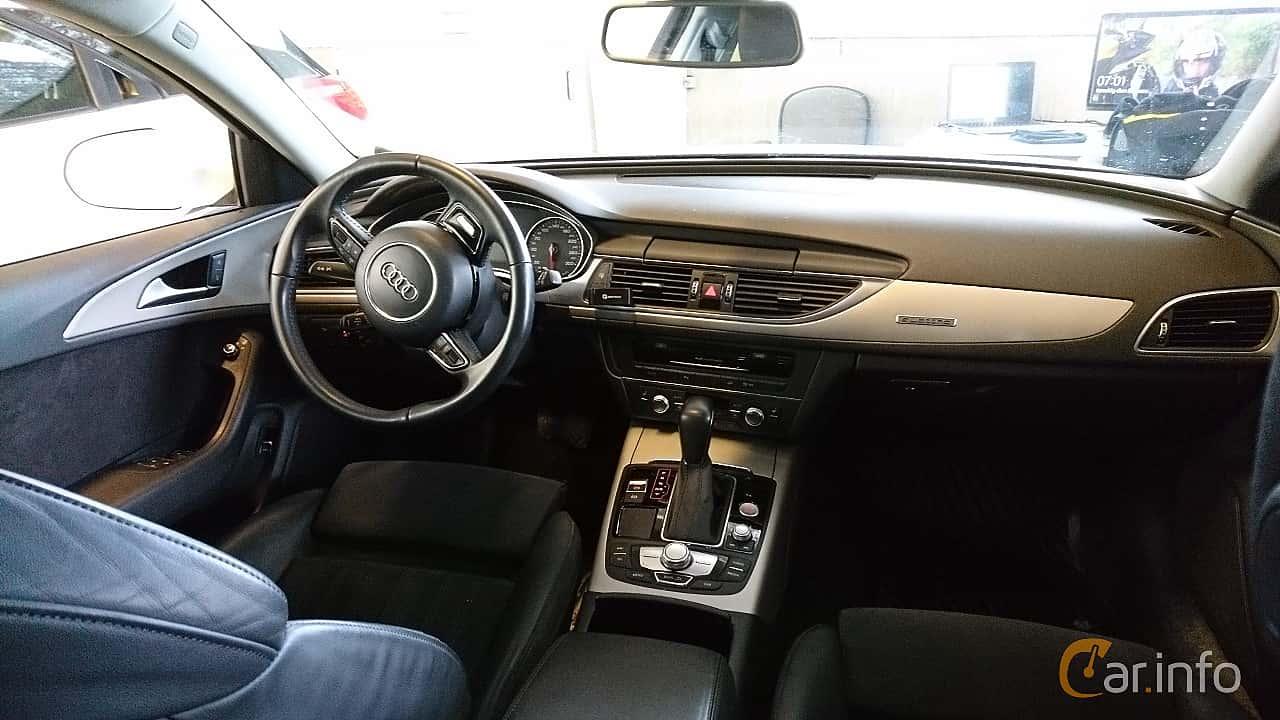 Audi A6 Allroad Quattro 3 0 Tdi V6 Clean Diesel Quattro S