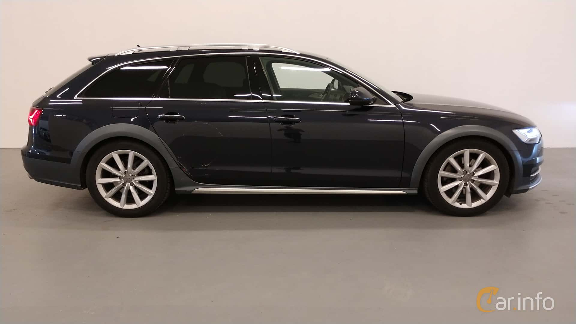 6 images of Audi A6 allroad quattro 3 0 TDI V6 clean diesel