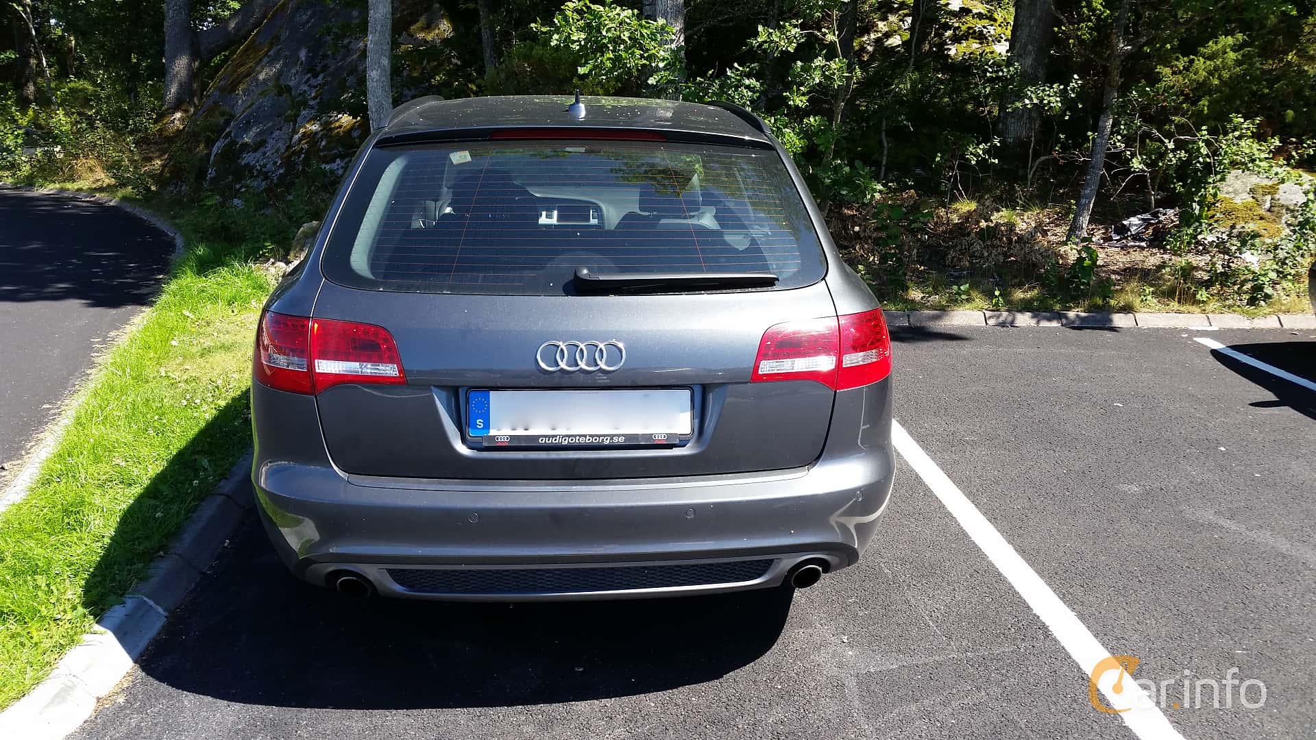 Kelebihan Kekurangan Audi A6 Avant 3.0 Spesifikasi