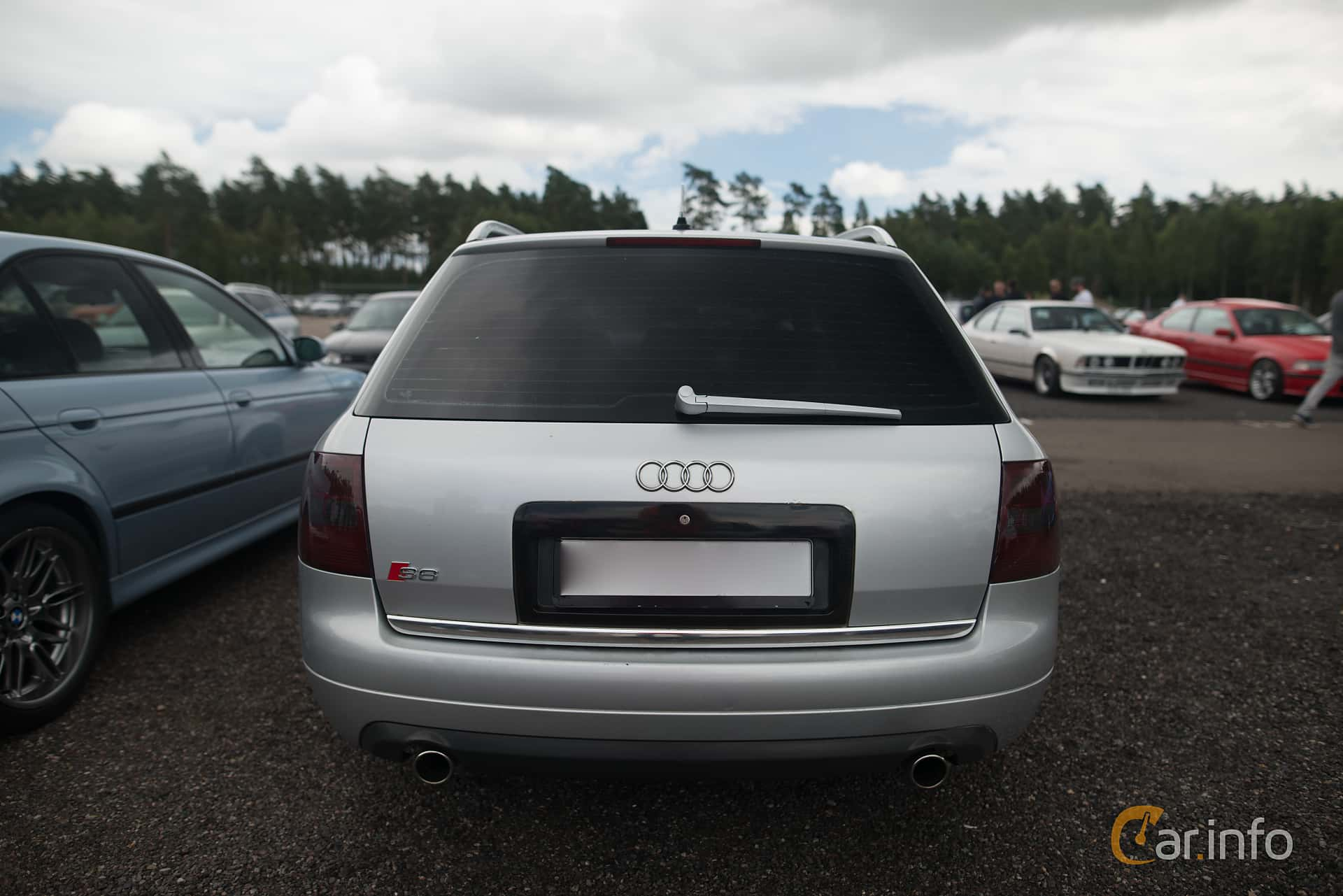 User images of Audi A6 C5